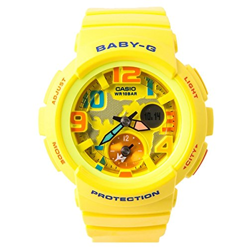 Casio Damas Watch Baby-G Reloj BGA-190-9B