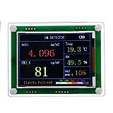 DyNamic B1 Domestico Pm 2.5 Rivelatore Modulo Di Qualità Dell'Aria Sensore Di Polvere Tft Lcd Display Monitor