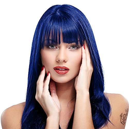 Manic Panic High Voltage Classic Semi-Permanente Haarfarbe (Blue Moon)