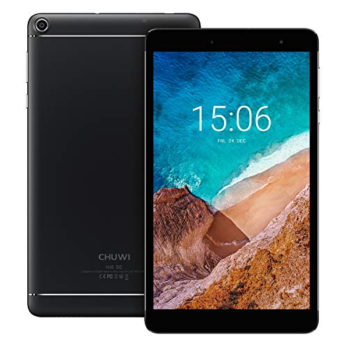 tablet android 8 pollici CHUWI Hi8 SE Tablet PC 8 Pollici Andiord 8.1 1200 * 1920 IPS Quad-Core Fino a 1.1 Ghz 1200*1900 2GB RAM 32GB ROM