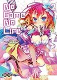 No Game No Life, Tome 2
