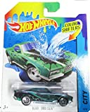 2015 Hot Wheels Color Shifters 36/48 Blvd. Bruiser by Hot Wheels