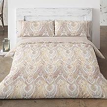 878746d588e Burrito Blanco - Funda nórdica 447 Beige de cama de 150x190 200 cm