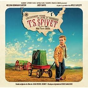BOF L'extravagant voyage du jeune et prodigieux T.S. Spivet