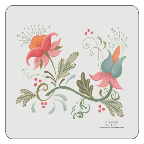 plymouth-pottery-spring-coasters-set-of-6