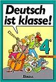 Deutsch ist klasse : 4e. Manuel