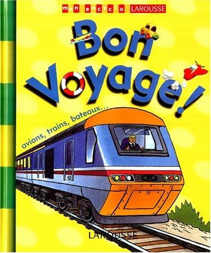 Bon voyage ! par Gaëtan Evrard