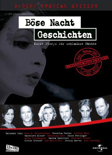 und Großstadtschocker (Special Edition, 2 DVDs)