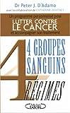 LUTTER CONTRE CANCER AVEC 4