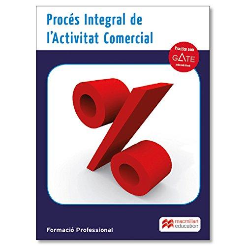 Proces Integral  Activitat Comerc Pk 16