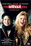 Me Without You [Import USA Zone 1]