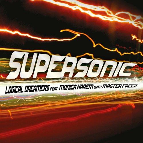 Supersonic (Radio Edit)