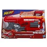 Nerf N-Strike Elite Mega Cycloneshock (Hasbro A9353EU7)