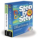 The Time Management Toolkit: Microsoft?? Office Outlook?? 2007 Step by Step and Take Back Your Life: Microsoft Office Outlook 2007 Step-By-Step/Take Back Your Life! by Sally McGhee (2008-02-27)