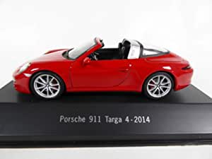 Opo 10 Porsche 911 Targa 4 2014 1 43 Ref 4023 Spielzeug