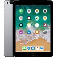 "Apple iPad 9,7"" Display Wi-Fi + Cellular 32GB - Space Grau (Generalüberholt)"