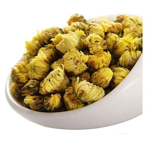 JQ Tea Gute Qualität Bio Trocken Die Chrysantheme Tee Taiju Trockene Augen lindern Chinesischer Kräutertee 250g Frische Ernte