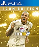 FIFA 18 - ICON Edition [PS4 Download Code - UK Account]