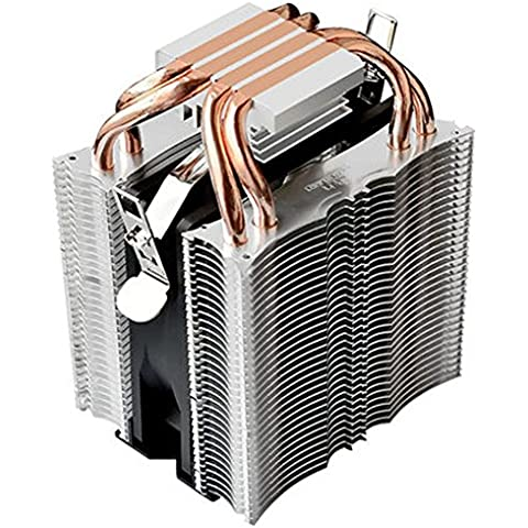 3Pin 4 heat pipe radiatore Tranquillo Xagoo