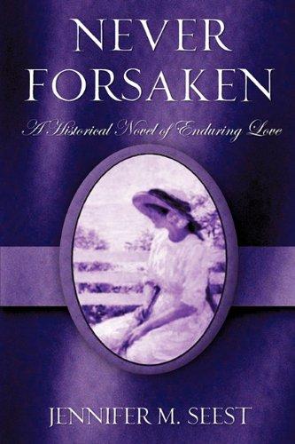 Never Forsaken Cover Image