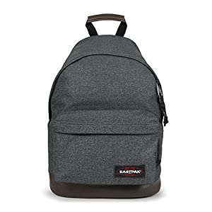 Eastpak Rucksack WYOMING, 24 liter, Black Denim