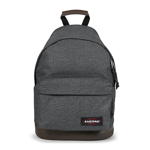 Eastpak Wyoming Rucksack Black Denim (Standard-notebook-rucksack)