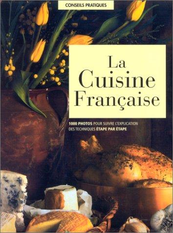 La Cuisine française par Collectif
