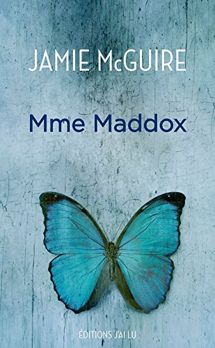 Mme Maddox par [McGuire, Jamie]