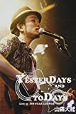 Yesterdays and Todays'live Auy [DVD-AUDIO]