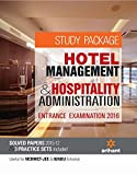 Hotel Management & Hospitality Administration Entrances 2016 (including Solved Papers 2015-12 & 3 Practice sets) (Old Edition)