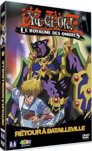 Yu-Gi-Oh ! - Saison 3, Partie 1 - Le Tournoi de Batailleville : Obelisk le tourmenteur