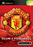 Cheapest Club Football: Manchester United on Xbox