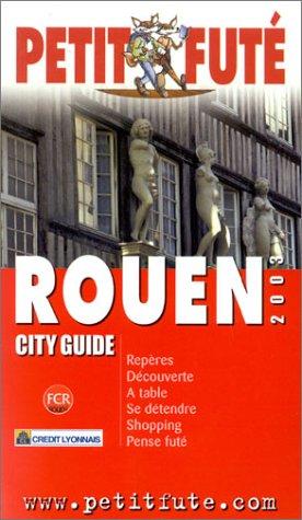 Rouen 2003