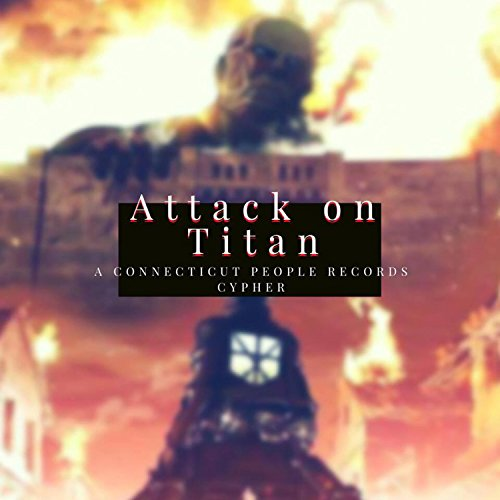 Attack on Titan (feat. Joanna, Yung D, Action Jackson & Kaso) [Explicit]