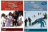 Familie Semmeling - Einmal im Leben - Geschichte eines Eigenheims / Alle Jahre wieder (4DVDs)