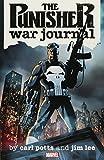 The Punisher War Journal