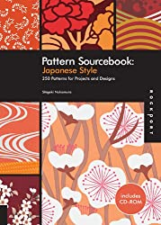 Pattern Sourcebook: Japanese. 250 Patterns for Projects and Designs: Japanese Style