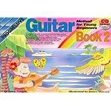 Progressive Guitar Method for Young Beginners: Bk. 2 (Progressive Young Beginners)
