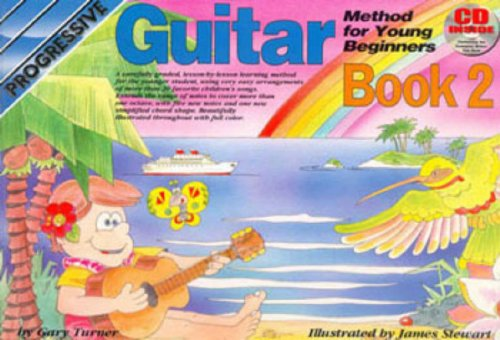 progressive-guitar-method-for-young-beginners-bk-2-progressive-young-beginners