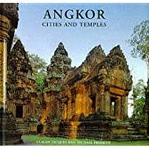 Angkor: Cities and Temples (River Books)