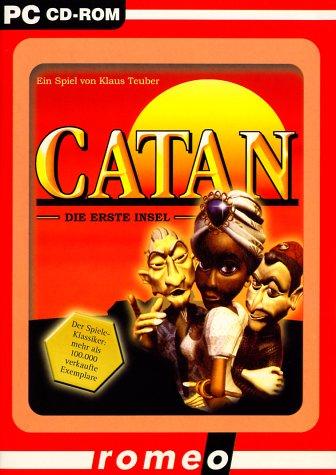 Catan: Die erste Insel