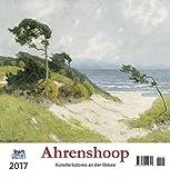Ahrenshoop: Künstlerkolonie an der Ostsee