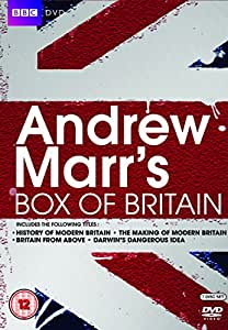 Andrew Marr's Box of Britain [DVD]