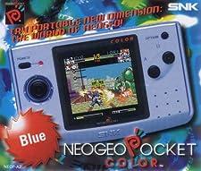 Neo Geo - Blue (Neogeo)