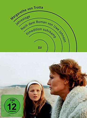 Jahrestage - Filmedition Suhrkamp [2 DVDs]