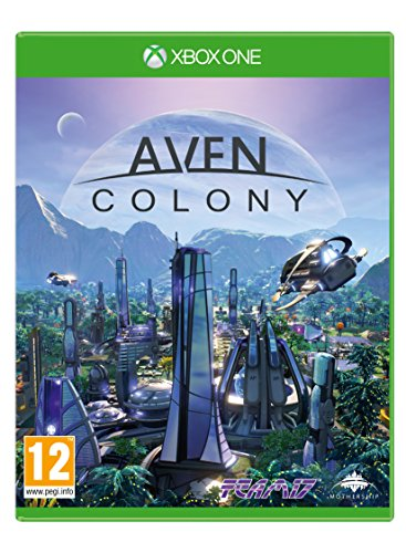 Aven Colony (Xbox One) Best Price and Cheapest
