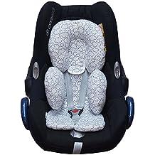 Reductor antialérgico universal para Maxi Cosi, capazo, silla de coche, silla de paseo. Sun&Clouds Janabebe ®