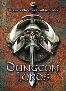 Dungeon Lords (DVD-ROM)