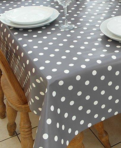 nappe-carr-140x-140cm-en-pvc-vinyle-motif-pois-gris-fonc-et-blanc