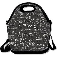 Awesome Mathematik Geometrie Gleichung Lunch Tote Bag Bag Awesome Lunchbox Box für Schule Arbeit Outdoor preisvergleich bei kinderzimmerdekopreise.eu
